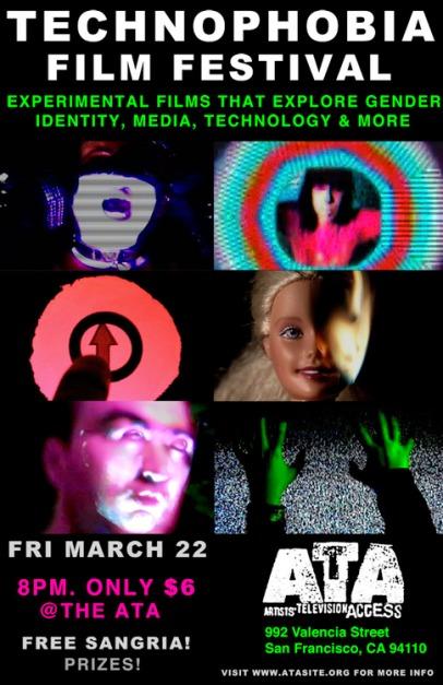Technophobia Film Festival 2013