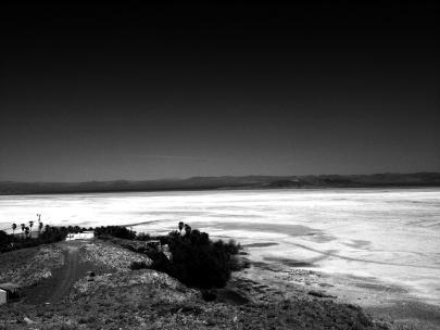 Mojave desert  3