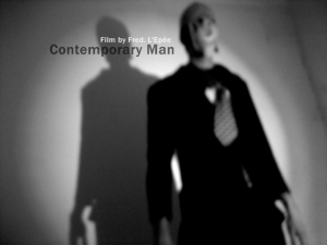 Contemporary man (2013)