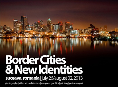 Border cities and new identities | Romania 2013