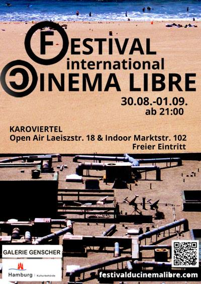 Festival International Cinema Libre