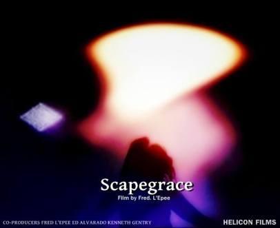 """""""Scapregrace"""" (2013)"""