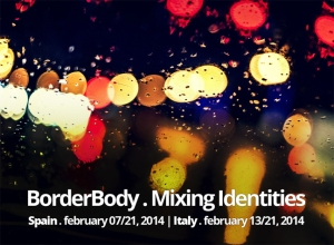 BorderBody – Mixing Cities | Bari, Italy International Art Festival