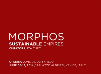 [MORPHOS – Sustainable Empires] International architecture, video-art, photography, installation and performing art festival