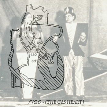 """""""The Gas Heart"""""""