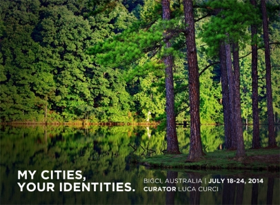 International Festival - My Cities, Your Identities