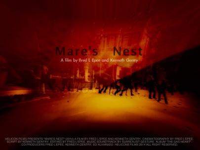 Mare's Nest (2014)