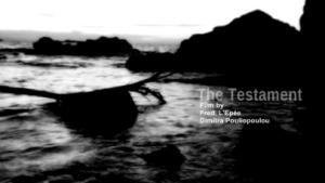 The Testament (2013)