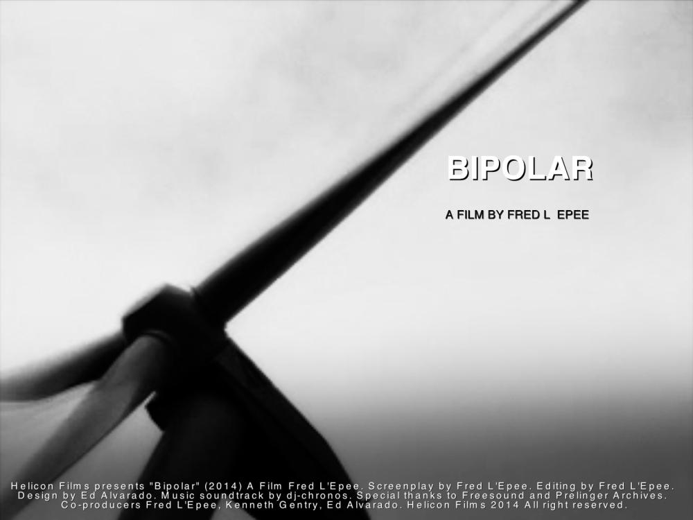 Bipolar (2014) Film poster