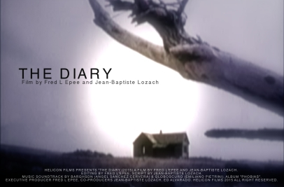 The Diary (2015)