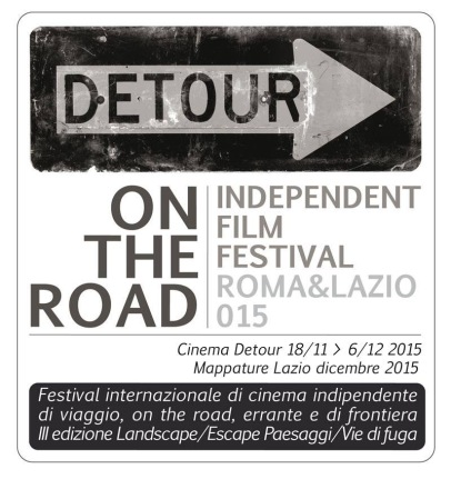 "International Film Festival ""On the road """